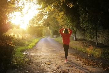 Walking benefits 945